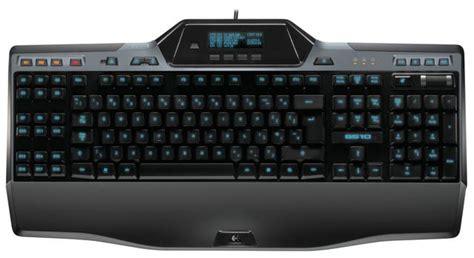 Keyboard Gaming Terbaik gagal 10 keyboard terbaik