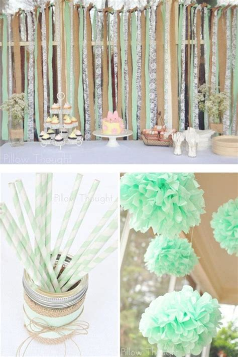 bridal shower ideas southern living creative bridal shower themes southern living