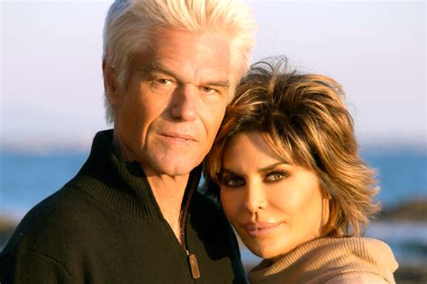 what is thre rumor regarding harry hamlin and lisa rena harry hamlin what did lisa rinna s husband do in 2015