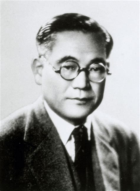 When Was Toyota Founded Kiichiro Toyoda In Toyota Founder S Grandson Akio Toyoda