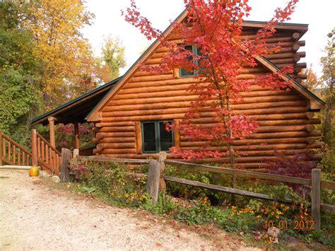 Rustic Ridge Cabins by Gallery Rustic Ridge Log Cabins