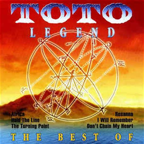 legend the best toto legend the best of cd at discogs