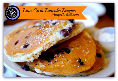 low carb breakfast pancakes skinny on low carb