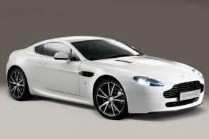Aston Martin Vanquish V8 Aston Martin V8 Vantage N420 Auto Pl