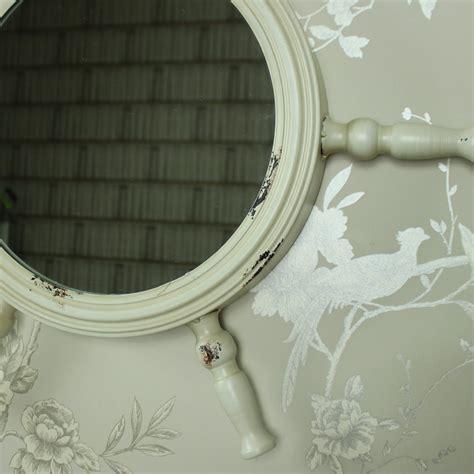 58 badezimmer eitelkeit gro 223 creme metall nautisch schiffe helm wand spiegel