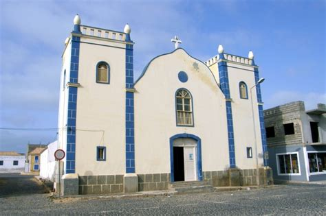 capo verde turisti per caso sal rei igreja de santa viaggi vacanze e