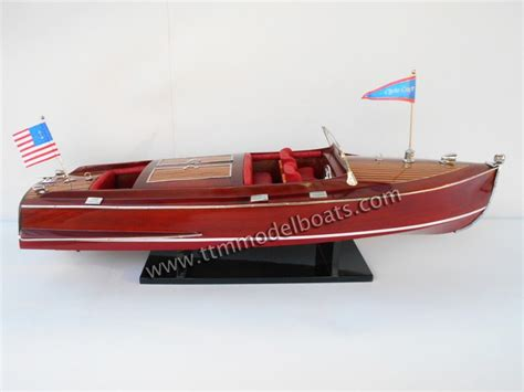 chris craft wooden model boats chris craft runabout wooden ship models speed boat