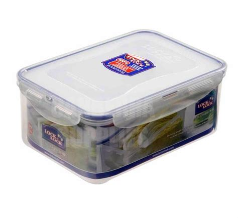 food storage containers airtight lock lock rectangular airtight lunchbox food storage