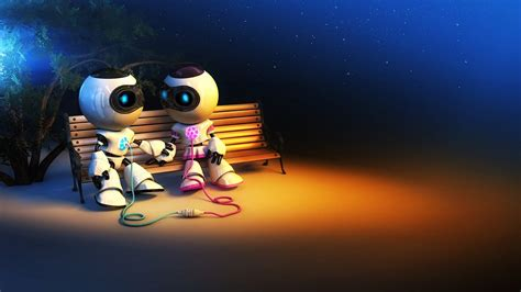 wallpaper robot cartoon robot wallpapers best wallpapers