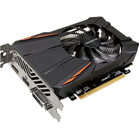 Vga Gigabyte Radeon Rx550 D5 2g 2gb gigabyte radeon rx 550 d5 aktiv pcie 3 0 x16 x8