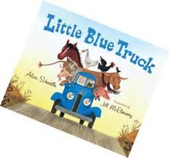 libro little blue truck leads kiki b omi designs little felt blue trucks