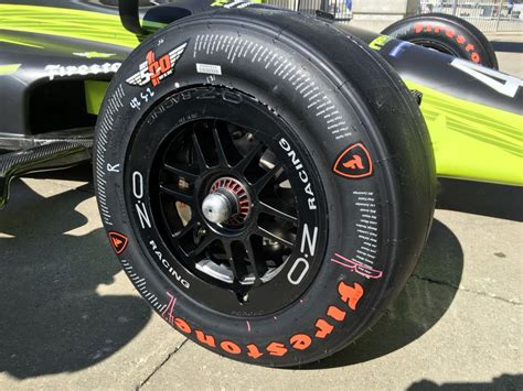 indianapolis rubber st racing rubber refined for firestone s next indy 500 run