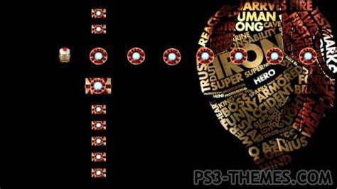theme psp iron man ps3 themes 187 search results for quot iron man quot