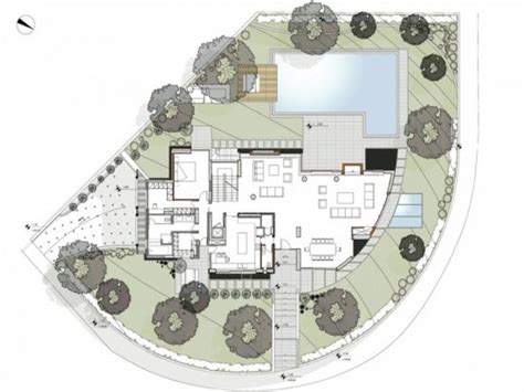 modern villa designs and floor plans italian villa floor plans modern villa floor plan design