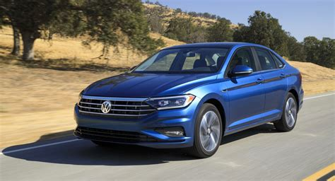 2019 vw jetta 2019 vw jetta debuts in detroit priced at 18 545 the