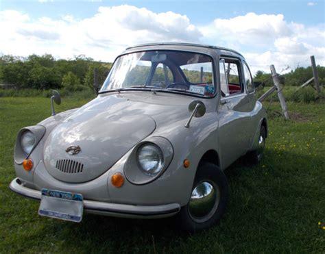 new micro cars for sale 1969 subaru 360 deluxe sedan coupe kei micro car