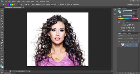 tutorial edit foto pada photoshop tutorial cara membuat efek gradient siluet pada foto
