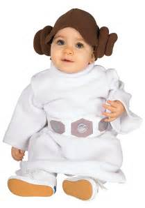 Infant Halloween Costumes Princess Leia Toddler Costume