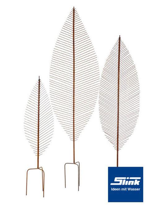 Gartendeko Holz Blatt by Gartendekoration Sichtschutz Rankstab 150 Cm Kaufen