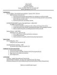 what to write in a resume