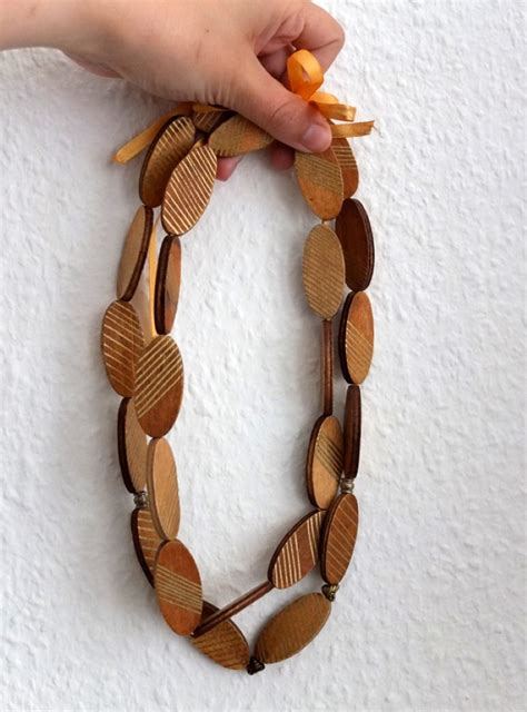 how to make wooden jewelry top 10 diy wooden jewelry projects top inspired