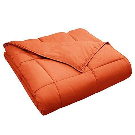orange down comforter compare price to orange alternative down comforter