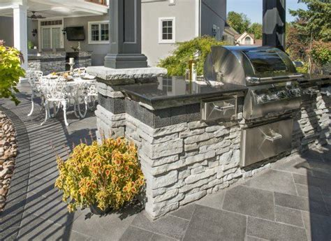 Why Outdoor Kitchens Are Such A Great Investment For