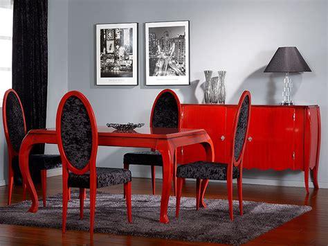 imagenes vintage muebles comedor vintage mirage vermello no disponible en