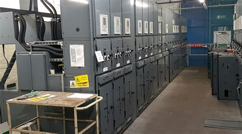 high voltage switching newcastle stockton safe switching operation of hv power systems