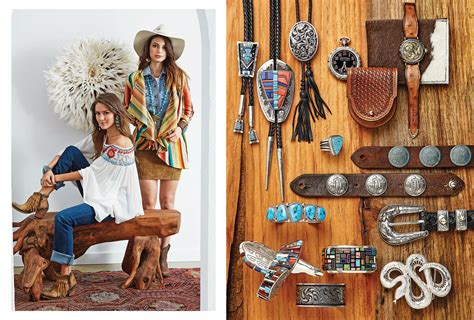 Gypsy Living ? Cowboys and Indians Magazine