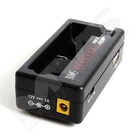 Efest Xsmart Universal Single Battery Charger efest xsmart single usb charger