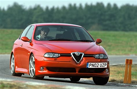 five used alfa romeos that will put a smile on your face
