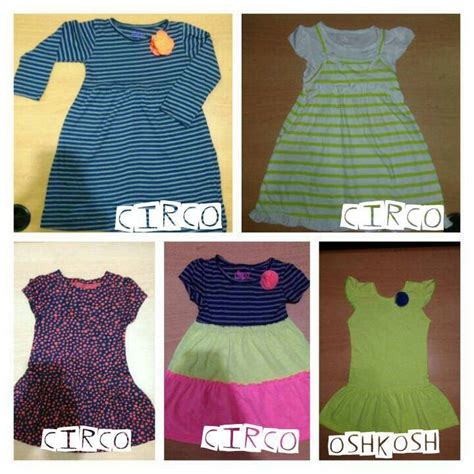 Dress Sisa Export dress circo obral sisa export baju branded murah garment