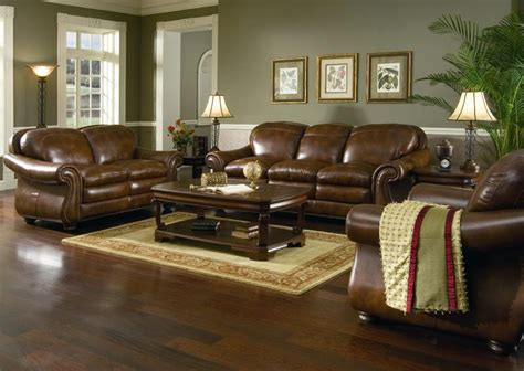 Precious Living Room Paint Color Ideas With Brown Color Living Room Furniture
