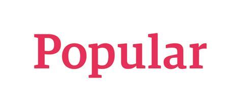 popular on brand guidelines grupo banco popular