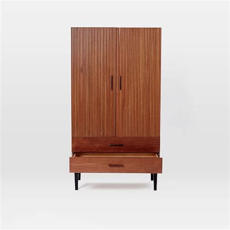west elm armoire reede armoire west elm