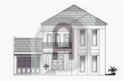 Gambar Rumah Format Dwg | gambar rumah format dwg 2017