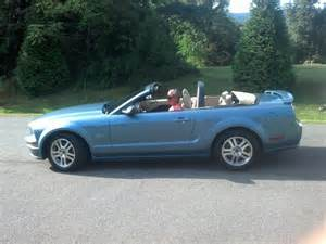 2005 Ford Mustang Convertible 2005 Ford Mustang Convertible 2005 Ford Mustang