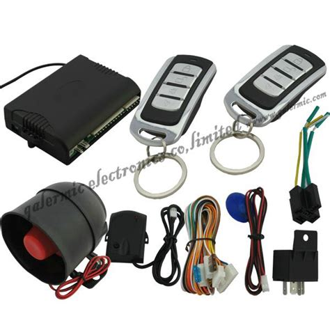 Alarm Motor Tad car keyless fob with vw oem remote car door lock and unlock system gkl6101 g318