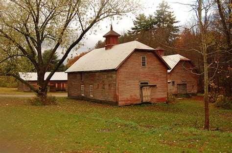 Sheds In Nh by Barn New Hshire Flickr Photo