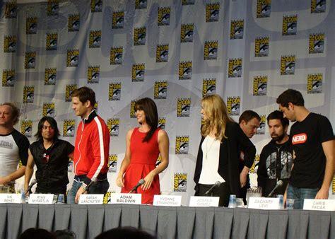 actors in chuck tv series list of chuck cast members wikipedia
