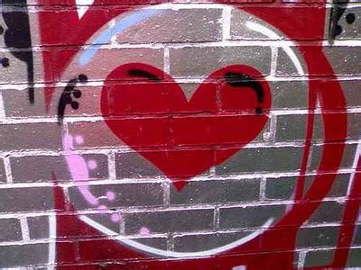 graffiti heart tydehner