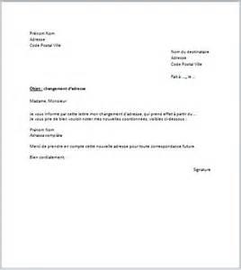 modele courrier succession banque