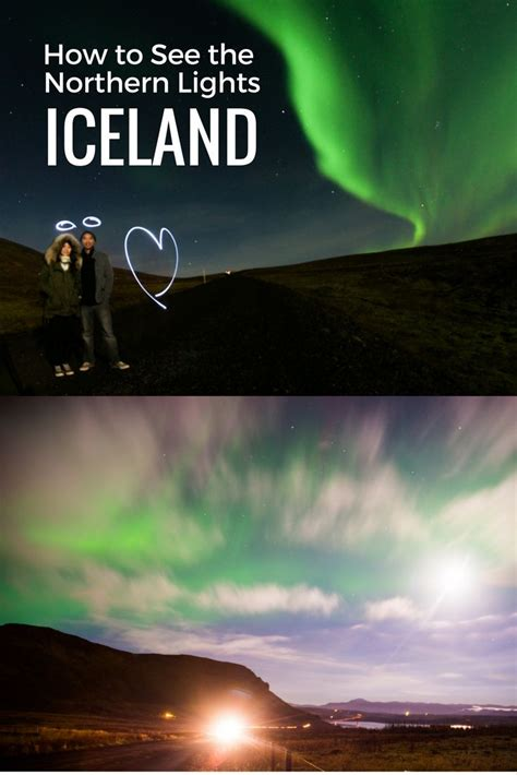 good place to see northern lights in iceland 4829 besten ftb travel itineraries bilder auf pinterest