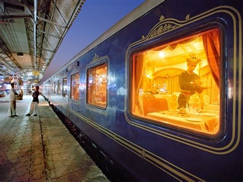india luxury train deccan odyssey india by luxury train luxury travel blog