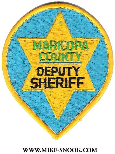 maricopa county deputy sheriff maricopa county sheriff badge images