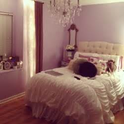 Purple Bedroom Decor » New Home Design