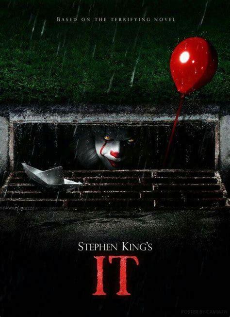 film it stephen king s it 2017 horror pinterest movie