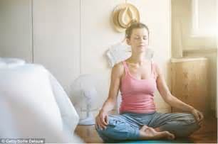 meditate before bed what s the key to a good night s sleep the answer lies in your pre bed routine