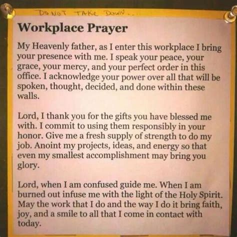 best 25 prayer before work ideas on pinterest prayer